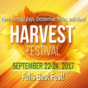 Farm Heritage Days & Harvest Festival 2017