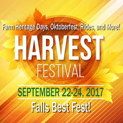 Farm Heritage Days & Harvest Festival 2017 Lake County Fairgrounds Libertyville, IL