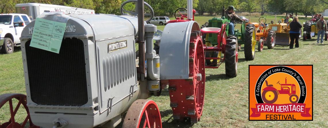 Farm Heritage Festival