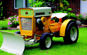 1965 International Cub Cadet
