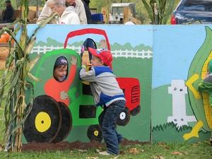 Farm Heritage Festival 2014